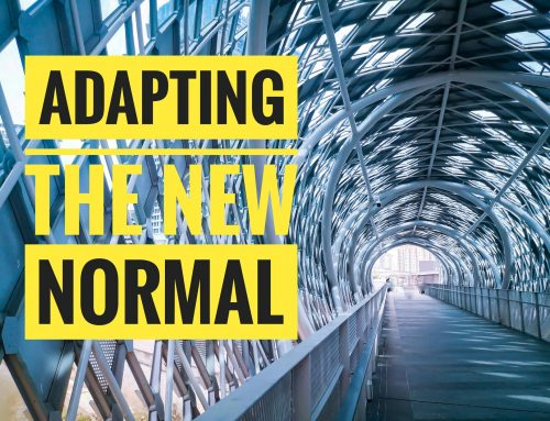 Work, contracting, restarts: what can we expect from the new normal – and how do we deal with it?