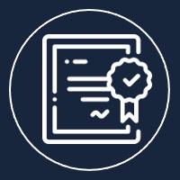colnort new icon certificate