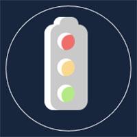 colnort new icon traffic lights