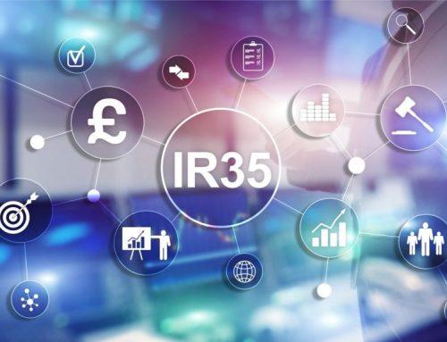 5 IR35 Checks